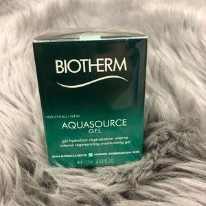 BioTherm Aquasource Gel Moisturizing Gel (PM1032)